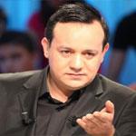 علاء الشابي: جورج قرداحي لن ينجح في البرامج الاجتماعية