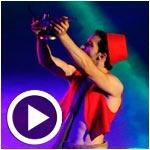 En vidéo : Le spectacle Aladin au Festival de Carthage