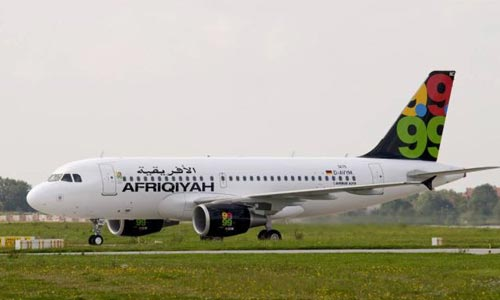 Crash d'avion Al Afriqiyah en Libye : 103 morts