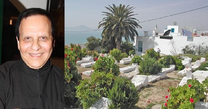 Enterrement du Feu Azzedine Alaïa lundi à Sidi Bou Saïd