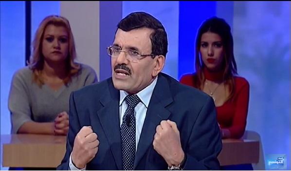 Ali Lâarayedh parle en français, est-ce une sincère ouverture ou changement de façade ?