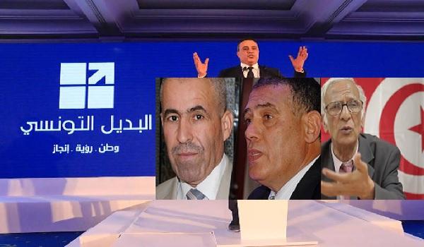 Lazhar Akremi et Youssef Seddik sur la lancée de Mehdi Jomâa