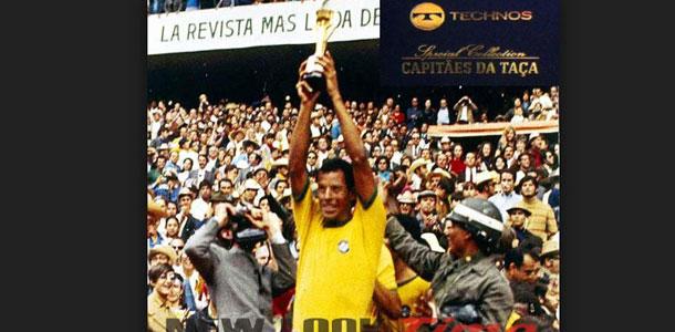 Décès de la légende du football brésilien, Carlos Alberto à 72 ans