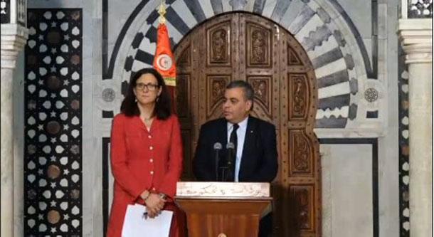 Intégration progressive de l'économie tunisienne dans le marché unique de l'Union Européenne, objectif principal de l'ALECA