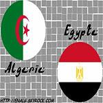 Probable intervention militaire d'Alger ou du Caire en Libye