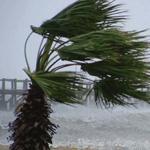Alerte météo : Vents forts dépassant les 100 km/h sur la plupart des régions