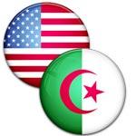 Coupe du monde 2010 - 23 juin 2010 - USA / Algérie