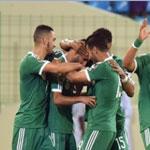 الجزائر يطيح بالسنغال ويتأهل لربع نهائي كأس الأمم الإفريقية