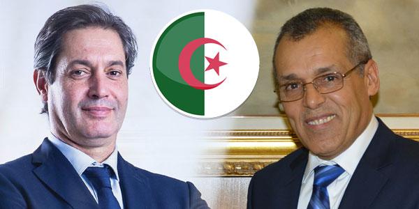 L'ambassadeur de la Tunisie en Algérie convoqué à propos de Riadh Mouakher