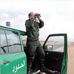 الجزائر تنشر بطاريات صواريخ أرض جو على حدود ليبيا