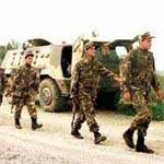 الجزائر تنشر 6 آلاف جندي على حدودها مع تونس لـمكافحة الإرهاب