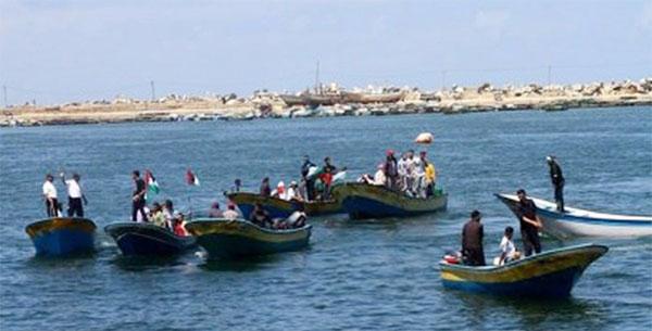 صحيفة جزائرية: 27 قارب تونسي دخلوا المياه الإقليمية الجزائرية للمطالبة باللجوء