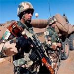 الجيش الجزائري في حالة استنفار ضد التنظيمات الجهادية