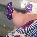 Jupe trop courte : les Algériennes dévoilent leurs jambes en signe de protestation