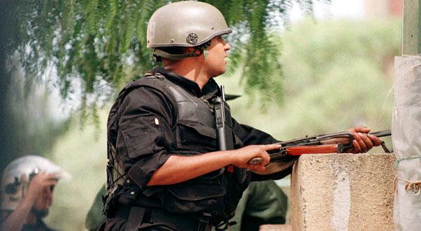 Algérie : Trois terroristes abattus et un atelier de fabrication d'explosifs détruit
