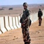 الجيش الجزائري يكشف عن 5 مخابئ للإرهابيين بها مواد غذائية