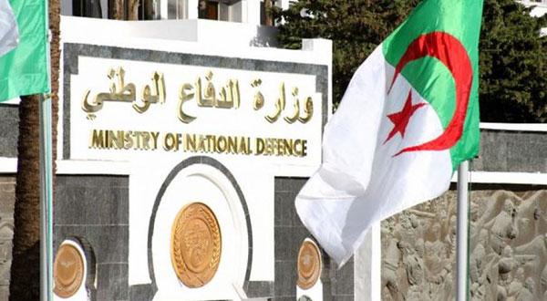 الجيش الجزائري يكشف ويدمر 13 مخبأ للارهابيين