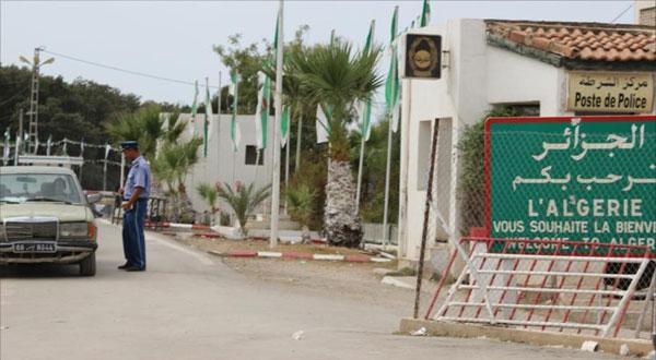 غدا إلغاء ضريبة الدخول بين تونس والجزائر
