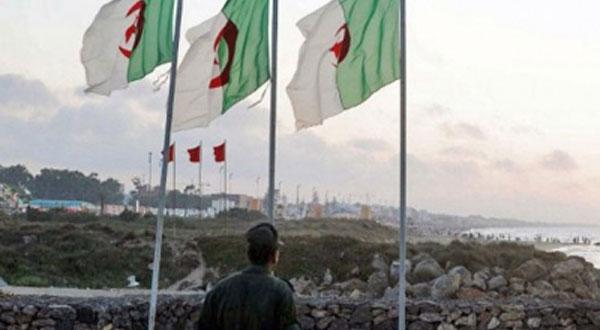 الجزائر تركّز كاميرات مراقبة حرارية على حدودها مع تونس