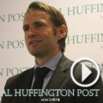 En vidéo : Interview Jimmy Maymann à propos d'Al Huffington Post Maghreb