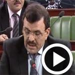 En Vidéo - Ali Laarayedh sur Nessma : Notre objectif est de sauver la Tunisie