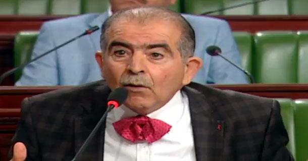 Le système est corrompu, souligne Ali Bennour
