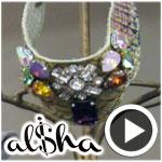 En vidéo... Ouverture du premier magasin de 'Alisha studio' : Interviews de Samia Mbarek et Ines Kebaili
