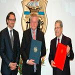 Conversion d'une partie la dette tunisienne envers l'Allemagne, 2ème tranche signée