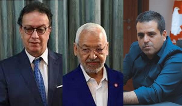 « Nous avons choisi en commun accord un président pour de l'ISIE », affirme Ghannouchi