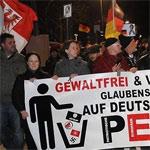 ألمانيا.. إزدياد الإعتداءات ضد الأجانب بعد مظاهرات بيغيدا