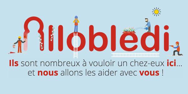 Immobilier et investissements, comment séduire les Tunisiens de l'étranger by Allobledi ce jeudi 11 mai