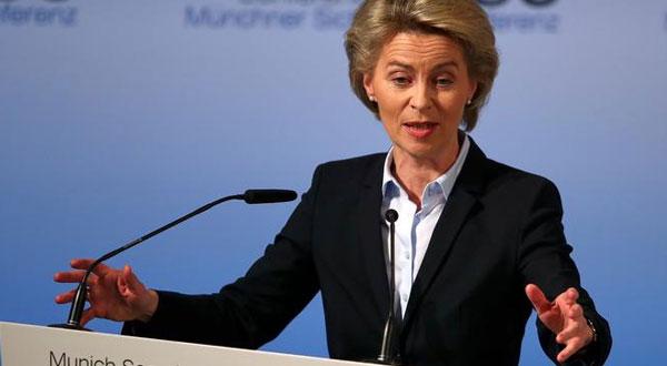 وزيرة ألمانية تحذّر ترامب من عداء المسلمين