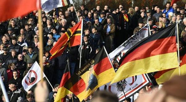 ألمانيا.. تعرض المهاجرين للمزيد من الاعتداءات