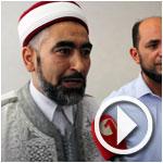 En vidéo : Adel Elmi dépose sa candidature et oeuvrera pour les droits des femmes