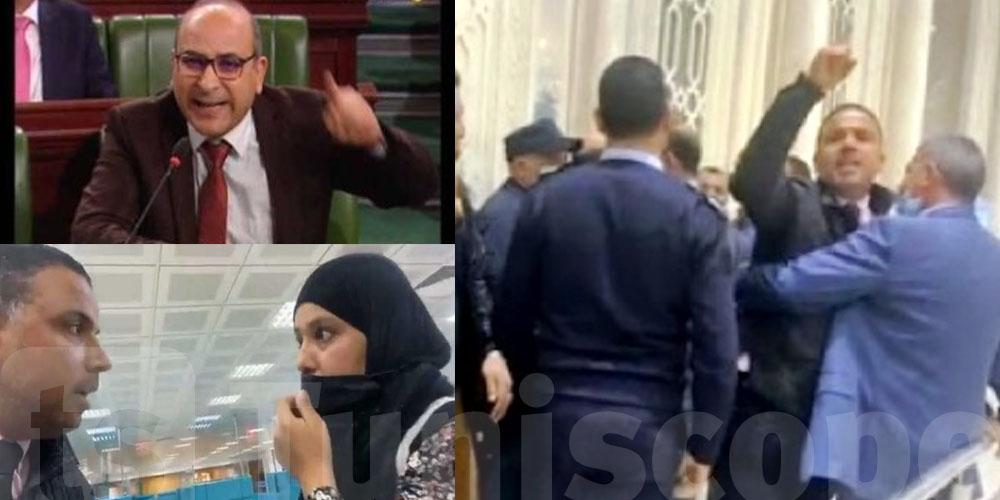 Tunisie-Affaire de l'aéroport : Aloui libéré