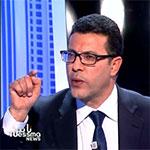 En vidéo-La bagarre redémarre entre les politiques : Altercation entre Rahoui et Dahmani sur Nessma