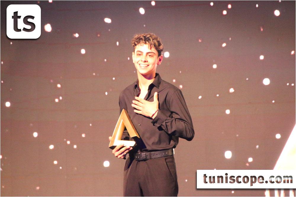 Soirée Amag Ceremony Awards