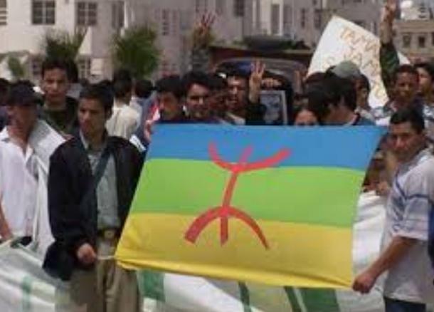 إصدار أول جريدة وطنية ناطقة بالأمازيغية بالجزائر قريبا