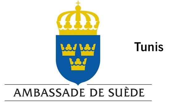 L'ambassade de Suède recrute pour son ouverture à Tunis