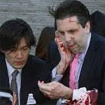 كوريا الجنوبية تحقق في علاقة المعتدي على السفير الأمريكي مع بيونغ يانغ
