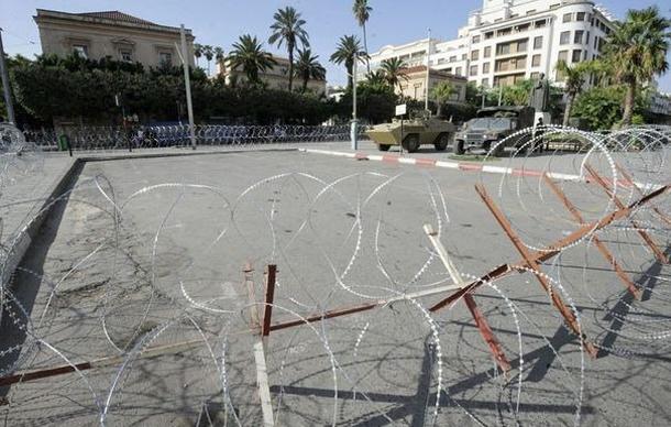 Pétition : Pour la libération des routes devant les ambassades en Tunisie