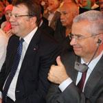 En photo : Le pouce levé de la Turquie pour Ennahdha
