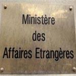 Liste primaire des ambassadeurs Tunisiens à l'Etranger