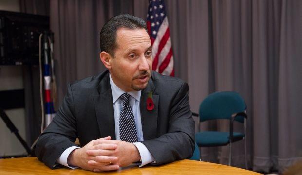 Les États-Unis toujours aux côtés de la Tunisie pour sa relance économique, dixit l'Ambassadeur des USA