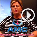 En-Vidéo : L'AMC, une association qui lutte pour l'égalité de l'accès aux soins des malades du cancer