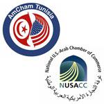 L'AmCham accueille la Chambre Américaine-Arabe Nationale du commerce