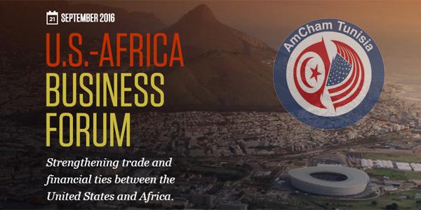 La Chambre de Commerce Américaine participera à la deuxième edition de l'US-Africa Business Forum à New York