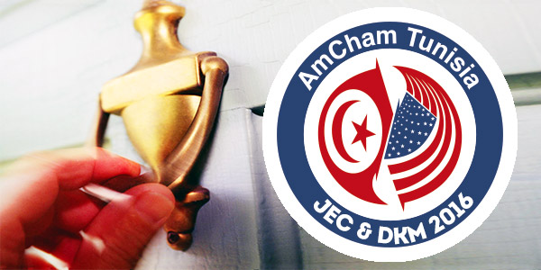 L'AmCham prépare son Door Knock Mission et le Joint Economic Commission