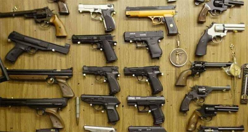 تشريع أميركي يتيح السفر بـ''أسلحة مخبأة''