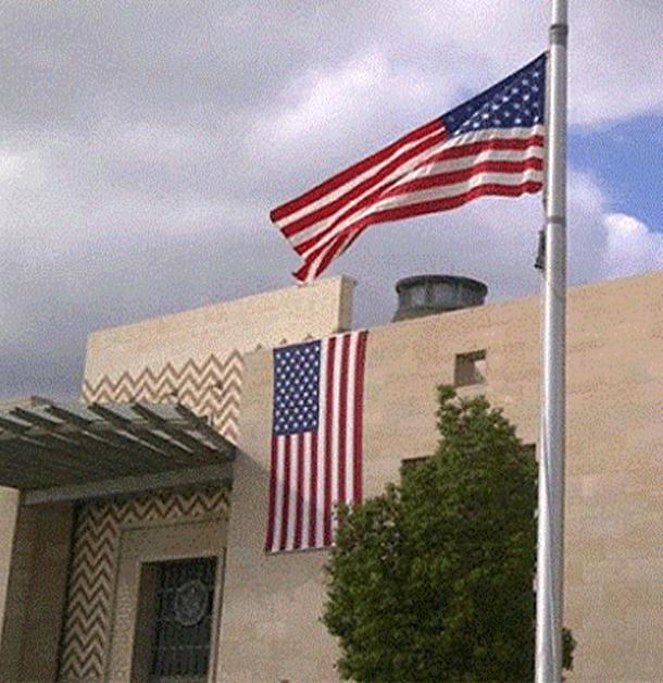 أمريكا تحذر رعاياها مجددا من السفر إلى الولايات الحدودية مع ليبيا